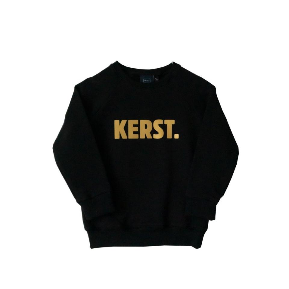 Kerst Sweater voorkant