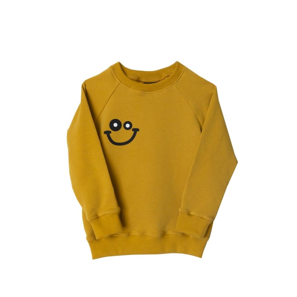 Joep sweater voorkant