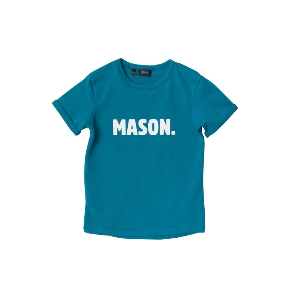 Naam shirt v2 voorkant