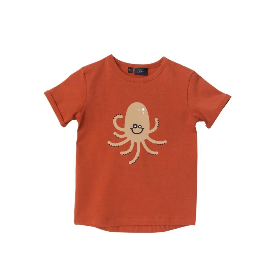 Shirt Joep de inktvis