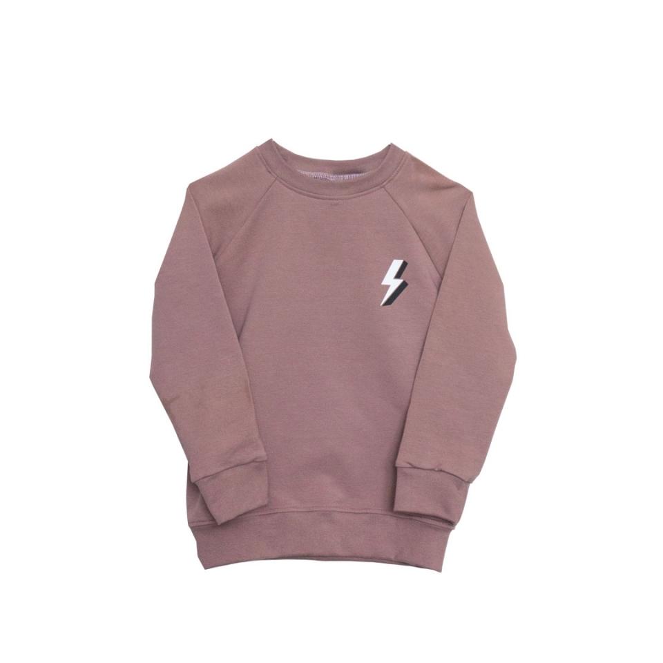 Sweater bliksem