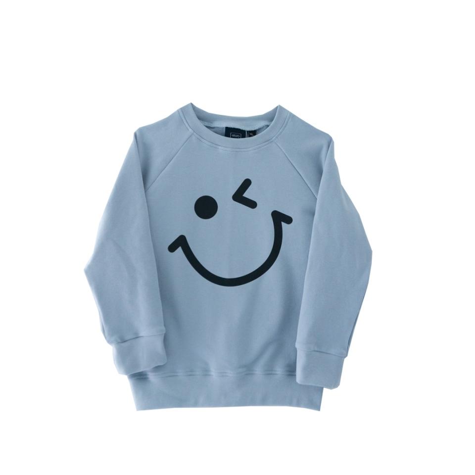 Sweater Jaap voorkant