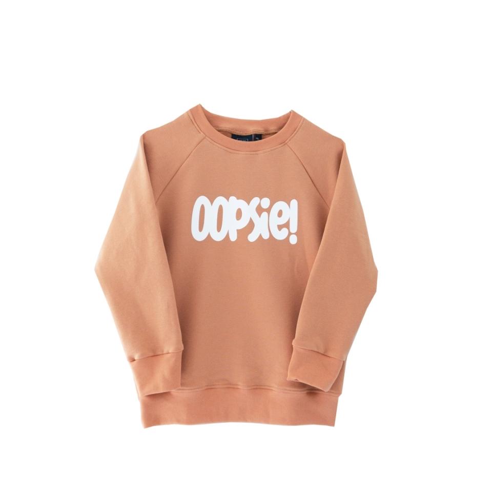 Sweater Oopsie