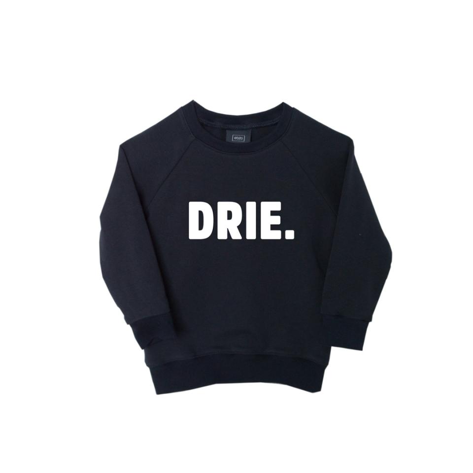 Verjaardag sweater