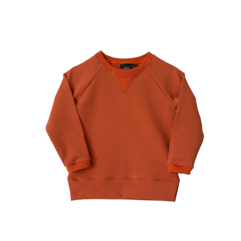 Basic Sweater voorkant