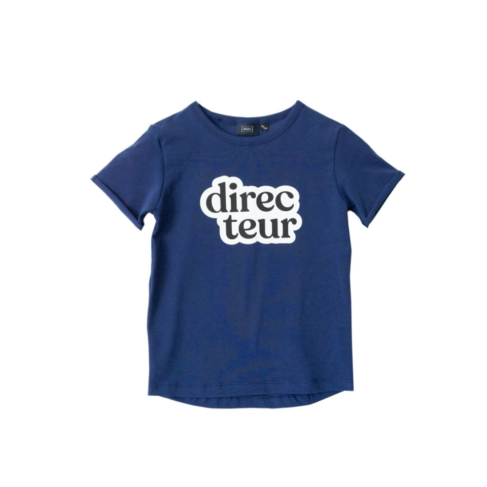 Shirt Directeur voorkant