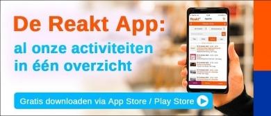 Reakt app