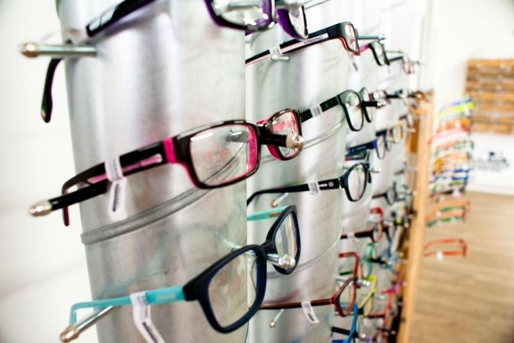 Kinderbrillen Fabriek - Kinderbrillen