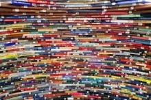 Boeken massa