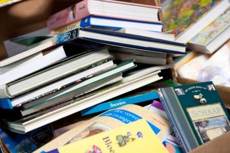 boekenbeurs Geleen