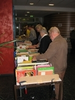 Boekenbeurs Roermond