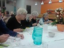 Eat & meat VV Nijmegen