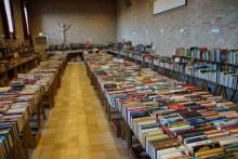 foto boekenbeurs Vlijmen