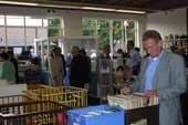 Kringloopwinkel het VinCentje in Schijndel