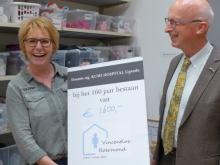 Nieuws: VV Roermond donatie