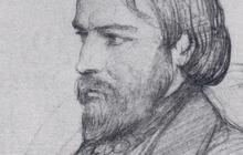 portret Ozanam 220x140