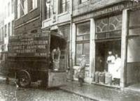 Spijskokerij in Maastricht, 1934