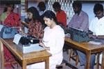 Typeopleiding in Trivandrum