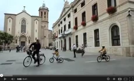 YouTube Barcelaona Place de San Roc
