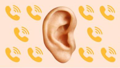 Luisterlijn