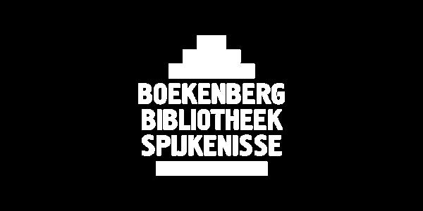 Boekenberg Bibliotheek Spijkenisse