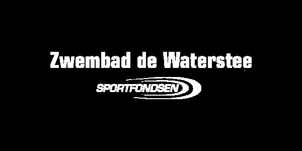Zwembad de Waterstee